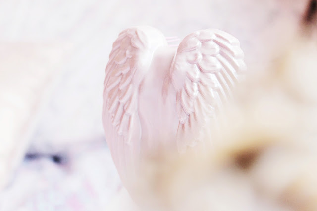 Tangle Angel brush blog review