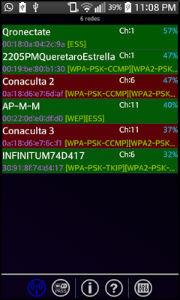 تطبيق wifi access هكر الواي فاي