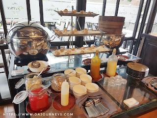 [Review] Hotel Grand Soll Marina Jatiuwung