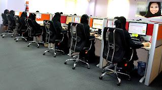 وظائف شاغرة فى شركة مراكز الاتصال فى السعودية عام 2018