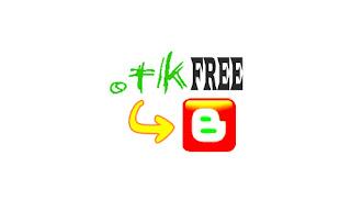 cara mengganti domain blogspot menjadi .tk gratis selamanya