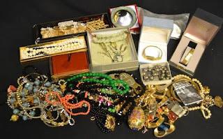 आभूषणों के नाम हिंदी और अंग्रेजी में▷ jewellery name list in hindi and english