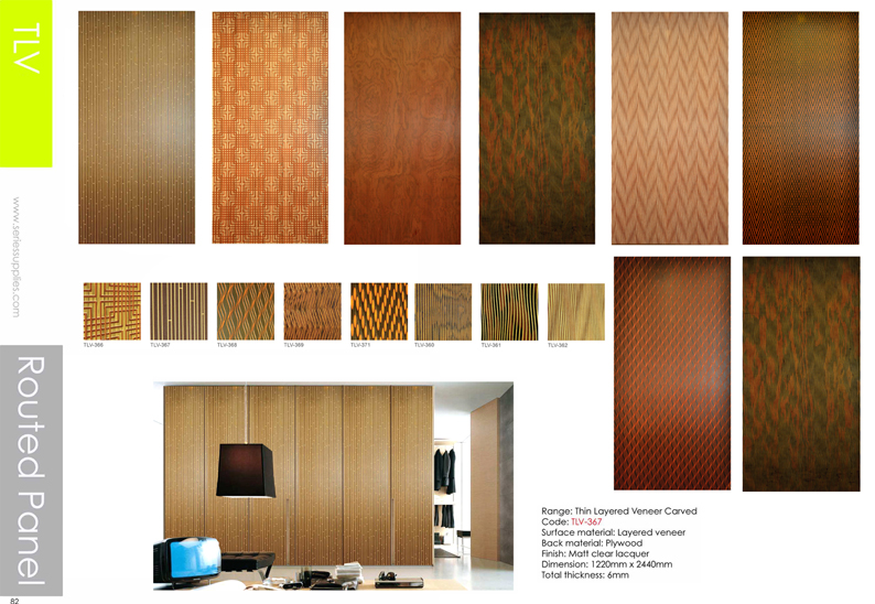 Decorative Wall Panels Design Ideas Patterns Panelling Feature