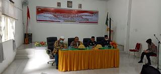 Forum Silaturahmi Kamtibmas, Ini Pesan Kapolres Pangkep!