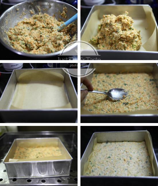 Resep Nugget Ayam Oatmeal JTT
