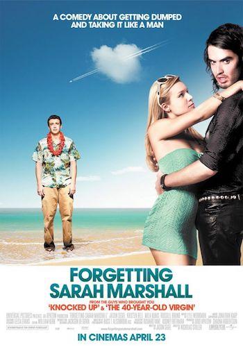 Forgetting Sarah Marshall 2008 Dual Audio Hindi Movie Download