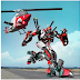 Helicopter Robot Game Robot Transform 2018 Game Tips, Tricks & Cheat Code