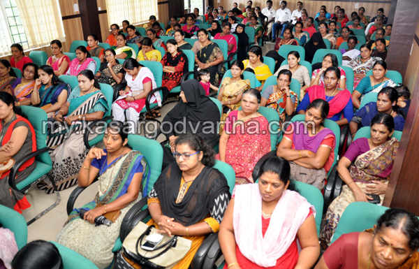 News, Kerala, Kasaragod, Municipality, Awareness, Inauguration,