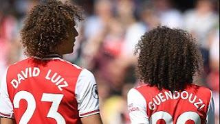 Arsenal vs Burnley 2-1 Video Gol & Highlights