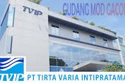 Loker PT Tirta Varia Intipratama Distributor Aqua Terbaru Februari 2021