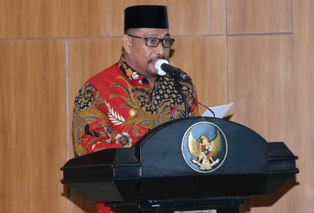 Murad Ismail Harap Pengelolaan Blok Masela Libatkan Masyarakat Sekitar Jadi Tenaga Kerja