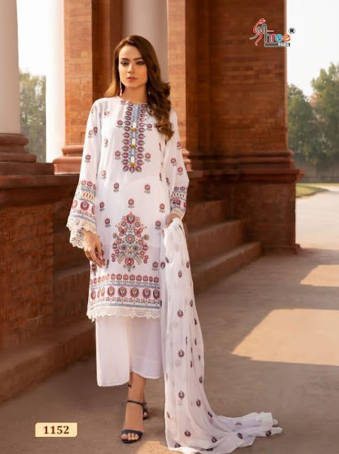 Shree fab Almirah vol 5 pakistani Suits wholesale price