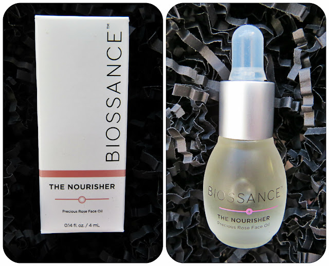 Biossance The Nourisher, Precious Rose Face Oil