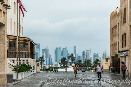 A Quick Visit to Doha, Qatar
