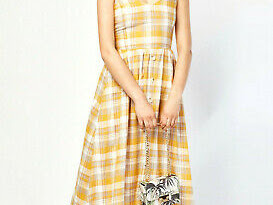 New Look Summer Dresses for the Stylish Lady