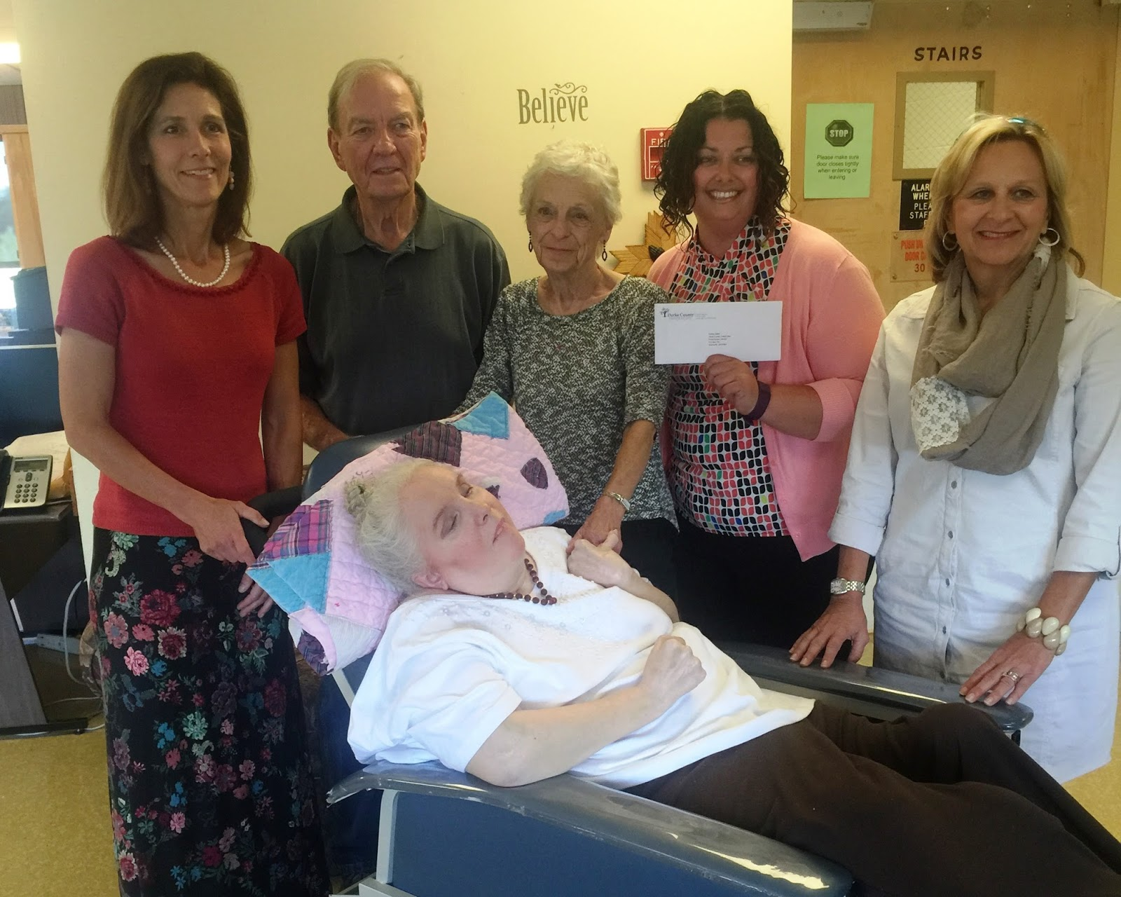 DarkeJournal com: Darke County United Way Receives Grants