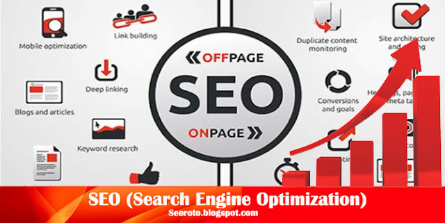 Menerapkan Teknik SEO (Searh Engine Optimization)