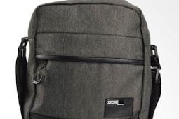 Tips Memilih Tas Pria 3second yang Baik dan Benar
