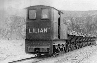 Railway type Sentinals