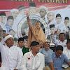 Sandiaga Uno, Hadiri Deklarasi Pemenangan se Provinsi Banten