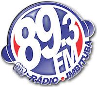 Rádio 89.3 FM de Imbituba SC