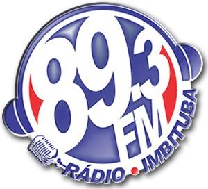 Rádio 89,3 FM 89,3 de Imbituba - Santa Catarina Ao Vivo