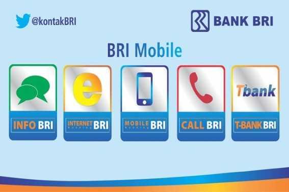 Fitur-fitur BRI Mobile Banking