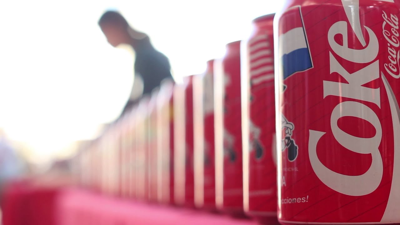 33af4854 Coca-Cola's Campaign by Mercado McCann Aims to Get Us Ready for FIFA World  Cup