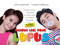 Download Film Bangun Lagi Dong Lupus (2013) Full Movie