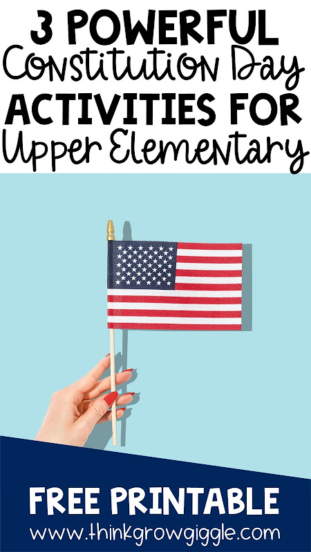 constitution day activities and read alouds