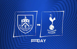 Burnley vs Tottenham – Highlights