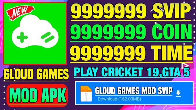 Play Gta 5 & Cricket 19 in Cloud Games