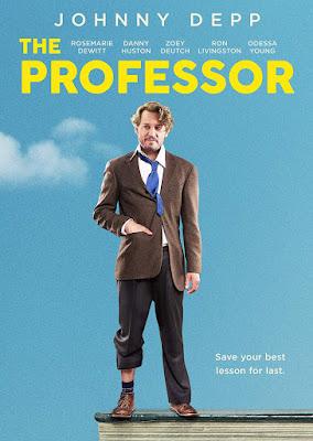 The Professor 2018 Dvd