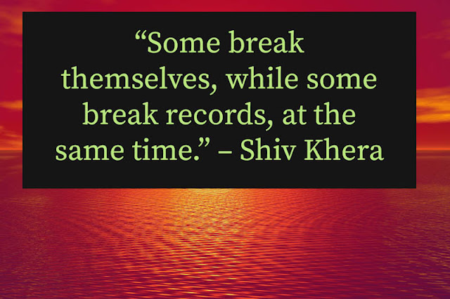 Shiv Khera quotes in english