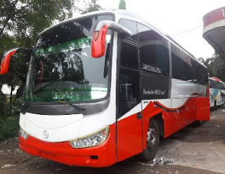 Harga Sewa Bus Medium Murah, Harga Sewa Bus Medium, Sewa Bus Medium