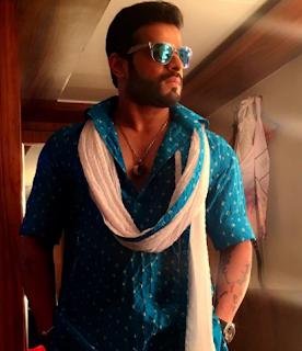 Karan Patel instagram