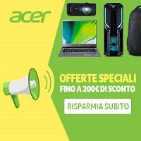 Logo-Offerte Acer