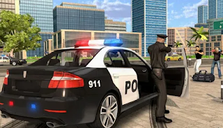 Police Car Chase Cop Simulator 1.0.3 Market Hileli Apk Mod İndir