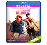 Amigos de Armas (2016) Full HD BRRip 1080p Audio Dual Latino/Ingles 5.1