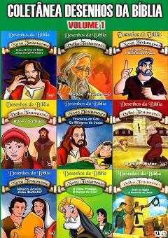 Baixar Filmes Hd Via Torrent Colecao Desenhos Biblicos Serie