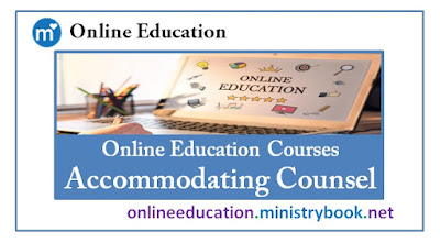 Online Education Courses - Accommodating Counsel