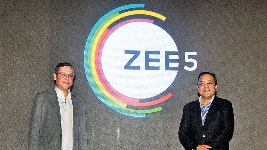 Zee entertainment announces the launch of zee5 originals catering specifically to indian tastes and preferences with an international production quality outlook this content further builds on zee5s promise to thecheapjerseys Images