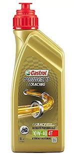 Best Engine Oil For Bike - Castol power 1 20w-50w