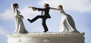 قصة سوالف زوجتين