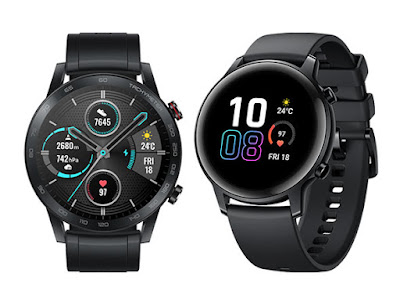 Honor Magic Watch 2 42mm Price in Bangladesh & Full Specifications