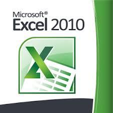 Gestión Básica De La Información Logo De Microsoft Excel