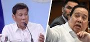 Duterte slams Gordon's Red Cross needs to charge money for blood