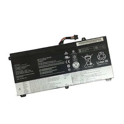Lenovo ThinkPad T550 T550s W550 W550s 45N1741 45N1742 45N1743 Batterij