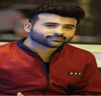 Faizan Shaikh's 'Awana Challenge' kicked off