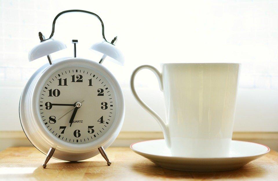 Hãy tập làm những thói quen lành mạnh này vào buổi sáng